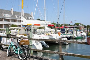Beaufort, North Carolina marina   ShesCookin.co
