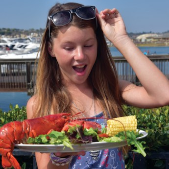Lobsterfest Newport Beach