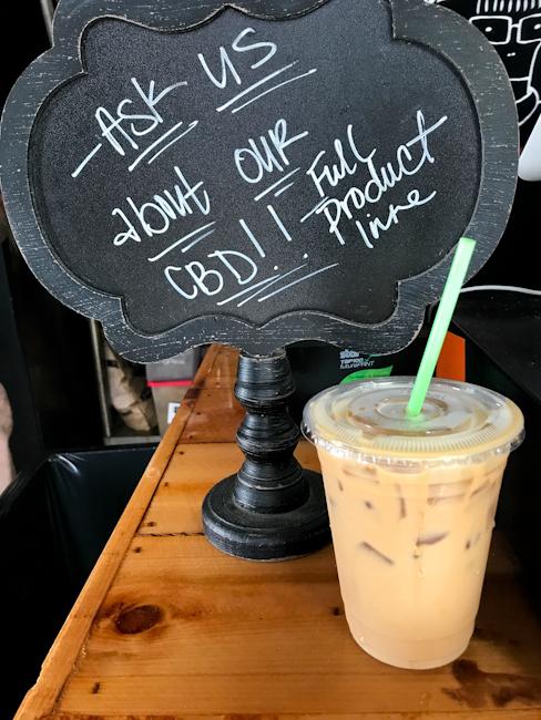 The Coffee Corner and Acai, Huntington Beach | ShesCookin.com