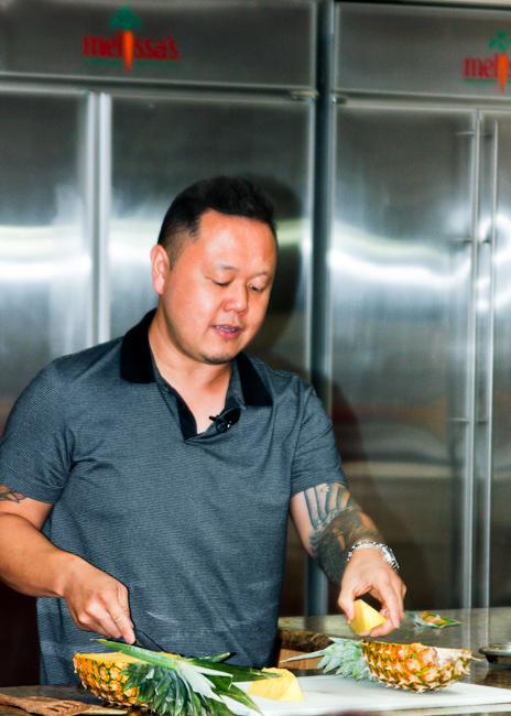 Jet Tila - 101 Asian Dishes| ShesCookin.com