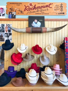 Rockmount Ranch Wear, Denver | ShesCookin.com