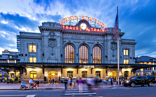 Denver Union Station | Visit Denver