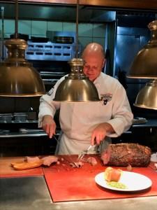 Chef Timothy Plumb, Summit House, Orange County | ShesCookin.com