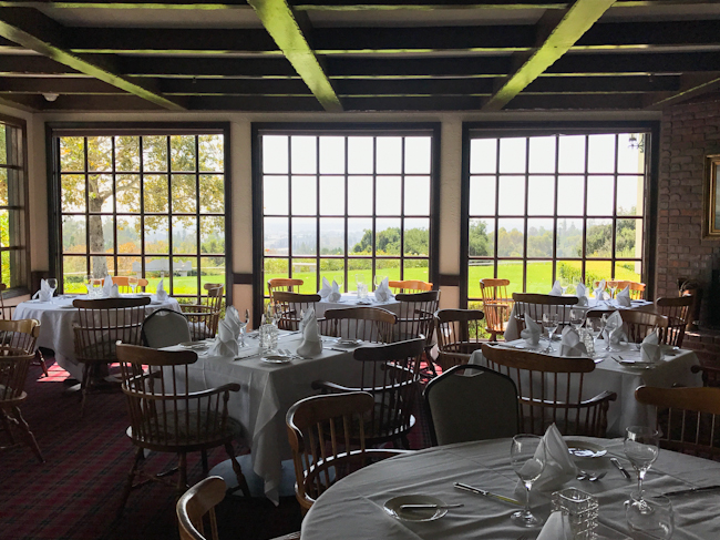 From Weddings To Prime Rib Summit House Reigns In North