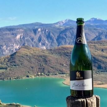 The Innovative Wines of Italy's Südtirol Alto Adige Region