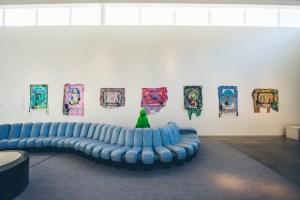 21c Bentonville Gallery Space