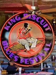 Delta Blues - King Biscuit Blues Festival