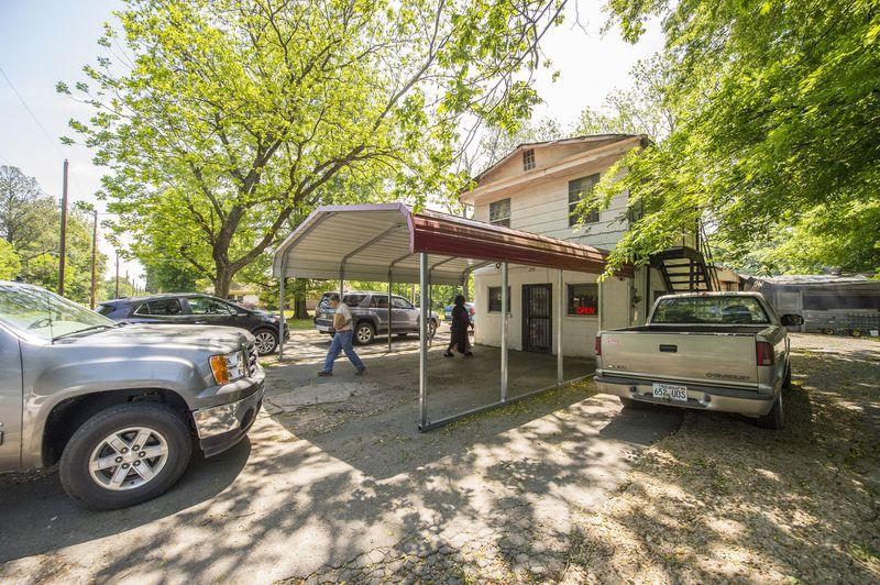 Delta cuisine, barbecue, Jones Bar-B-Q Diner