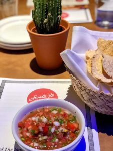 New Mexican cuisine, Santa Fe School of Cooking