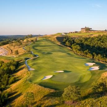 Payne's Valley Golf Course, Big Cedar Lodge
