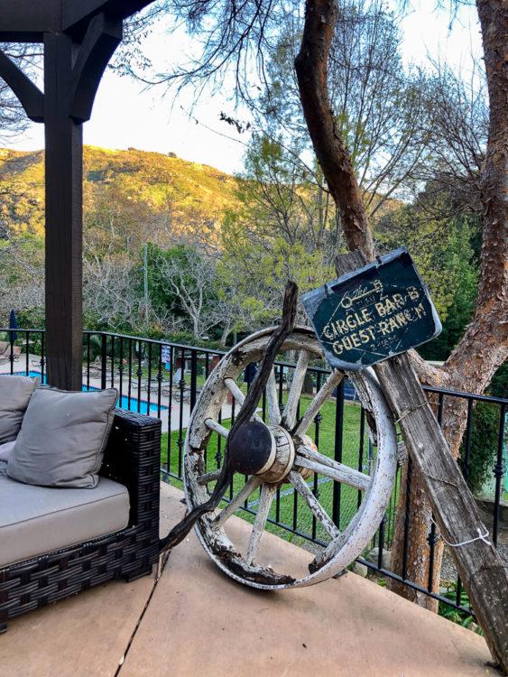 Circle Bar B Guest Ranch, Santa Barbara