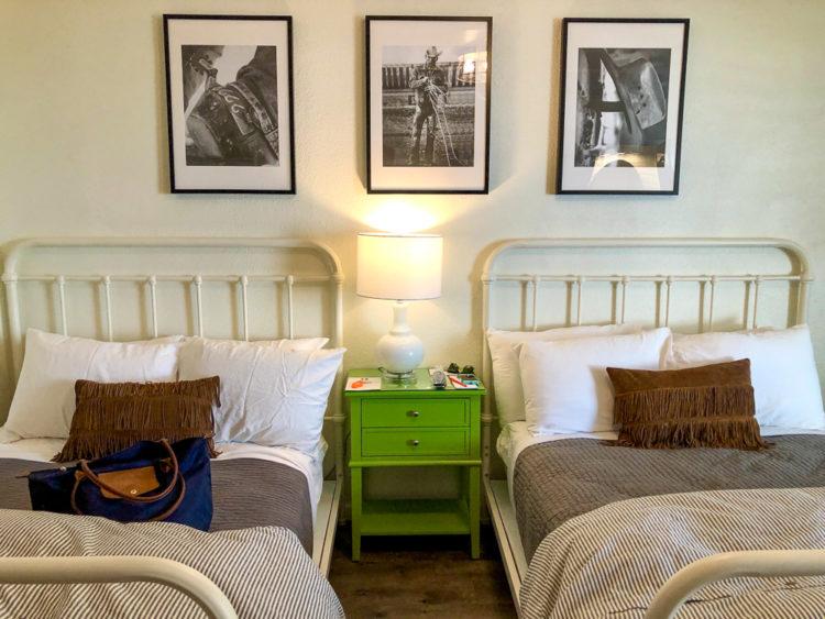 Stables Inn double room