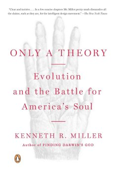 Only a Theory book cover