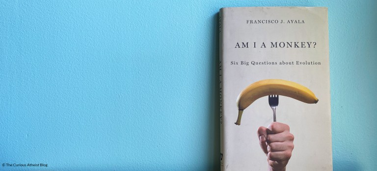 Book Review: Am I a Monkey? by Francisco Ayala