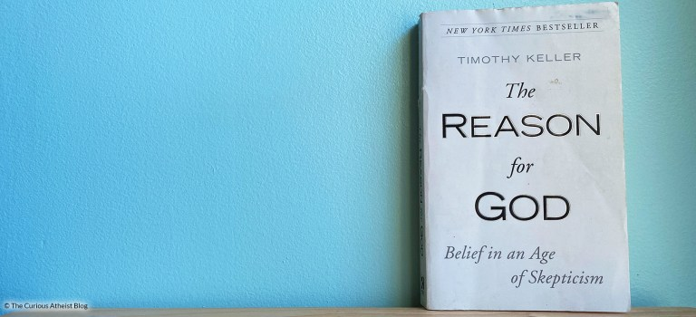 Book Review: The Reason for God by Tim Keller