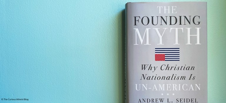 Book Review: The Founding Myth by Andrew Seidel