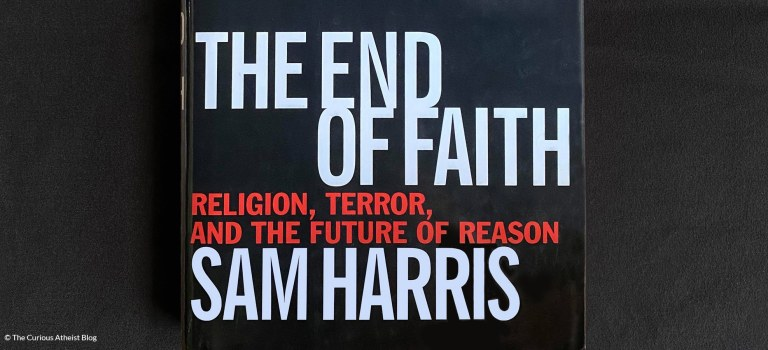Book Review: The End of Faith by Sam Harris