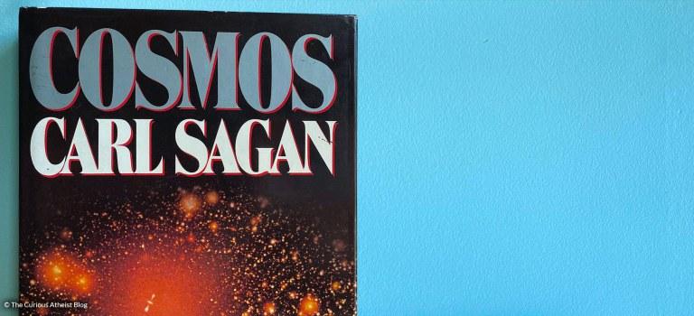 Book Review: Cosmos by Carl Sagan