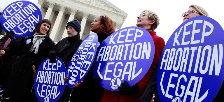 The Case for Legal Abortion