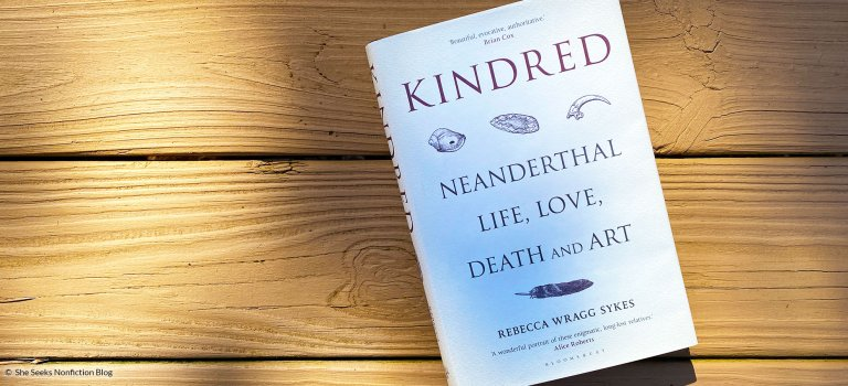 Book Review: Kindred by Rebecca Wragg Sykes