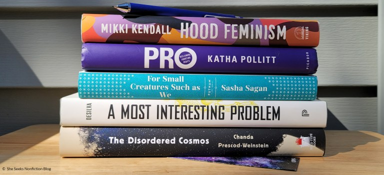 15 Nonfiction Books I Can't Wait to Read