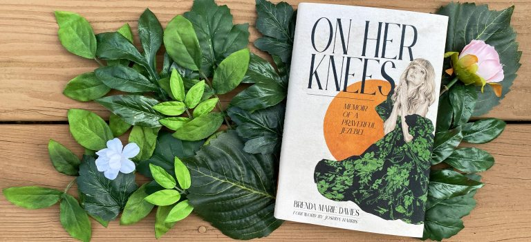 Book Review: On Her Knees by Brenda Marie Davies
