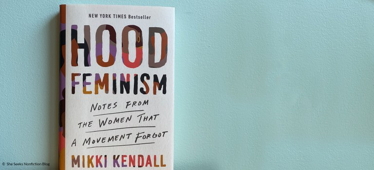 Book Review: Hood Feminism by Mikki Kendall
