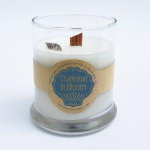 Scented Candle - Wild Honeysuckle & Jasmine