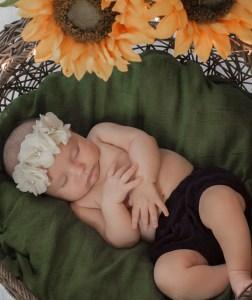 Newborn Photography Session