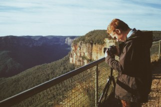 Blue Mountains May '14