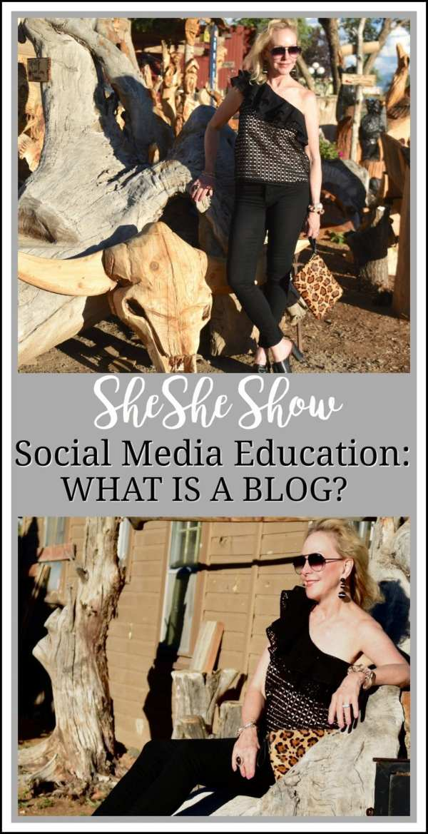 Social Media Education Series - Sheshe Show