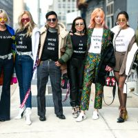 FASHION MONTH: STREET STYLE FAVORITES