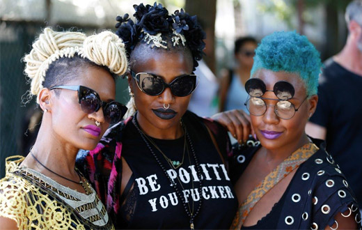 Image result for afropunk atlanta