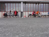 Bodø Train Station