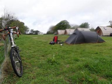 Camping Penygroes