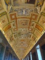 Map Room, Vatican Museum