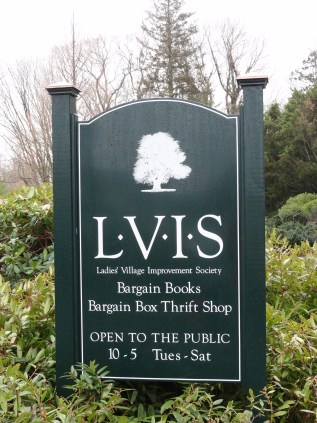 The other LVIS, East Hampton, Long Island