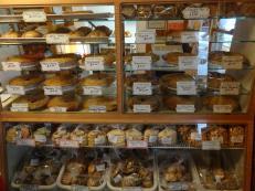 Pie Shop, Long Island