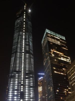 New World Trade Centre Building