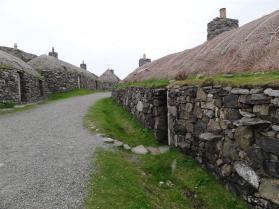 Black House Village, Garenin, Lewis