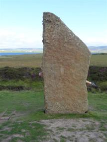 The Ring of Brodgar