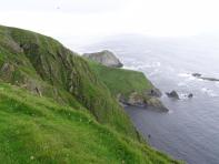 Hermaness, Shetland
