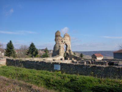 Kula, Bugaria