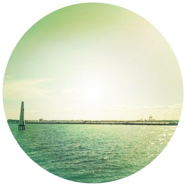 Port Melbourne porthole