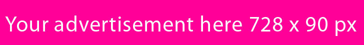 Header advt pink 728×90