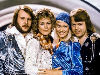 ABBA set to release new music.