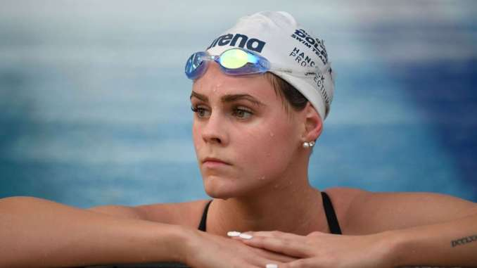 Shayna Jack reveals banned substance Ligandrol was behind her doping suspension from swimming
