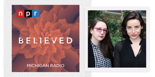 Believed Podcast