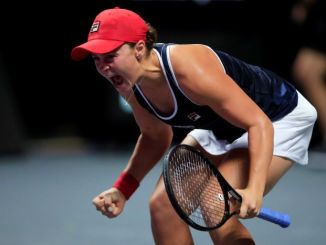 Print Email Facebook Twitter More Ash Barty wins WTA Finals over Elina Svitolina to claim biggest prize packet in tennis history