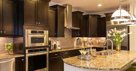 Can you see this kitchen in your future?